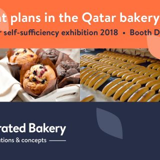 Qatar self sufficiency exhibition